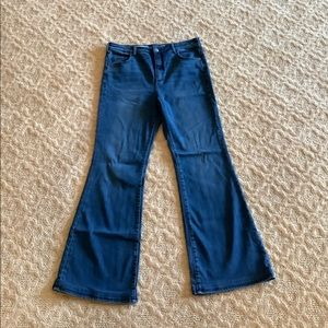 Pilcro by Anthropologie jeans